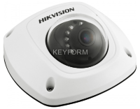 Купольная IP-камера Hikvision DS-2CD2522FWD-IS (2.8mm)