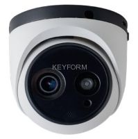 Уличная IP камера KEDACOM IPC2411-HN-SIR(-L0280)