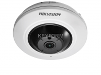 Купольная IP-камера Hikvision DS-2CD2935FWD-I(1.16mm)