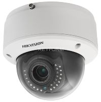 Купольная IP-камера Hikvision DS-2CD4135FWD-IZ