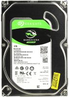 HDD 1000 GB (1 TB) SATA-III Barracuda (ST1000DM010)