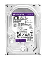HDD 8000 GB (8 TB) SATA-III Purple (WD81PURZ)