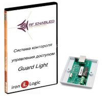 СКУД IronLogic Комплект Guard Light - 10/2000