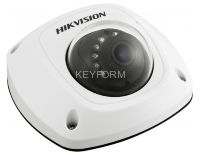Купольная IP-камера Hikvision DS-2XM6122FWD-I (6mm)